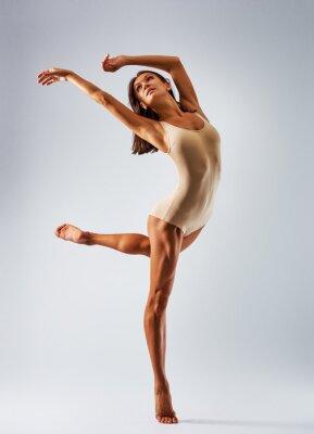 Papiers peints danseuse ballerine