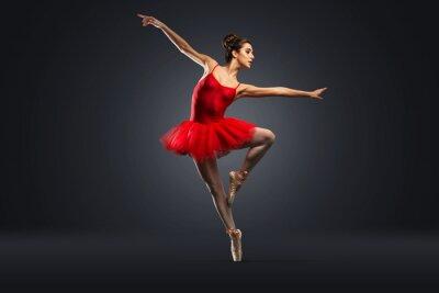 Papiers peints Danseuse De Ballet