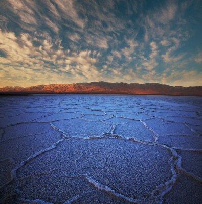 Papiers peints Death Valley