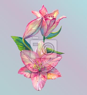 deux fleurs de lys