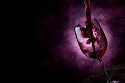 Papiers peints du vin