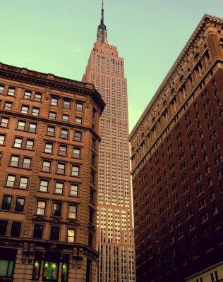 Papiers peints Empire State Building
