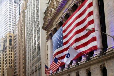 Papiers peints Etats-Unis d'Amérique flag