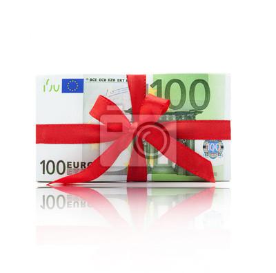 Euro paquet avec boucle