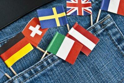 Papiers peints Europe