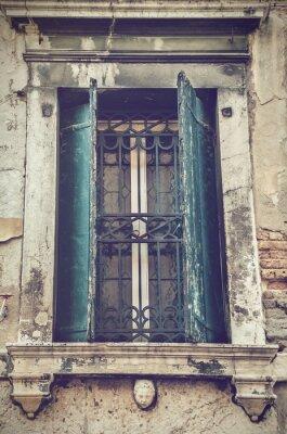 Papiers peints Fenêtre