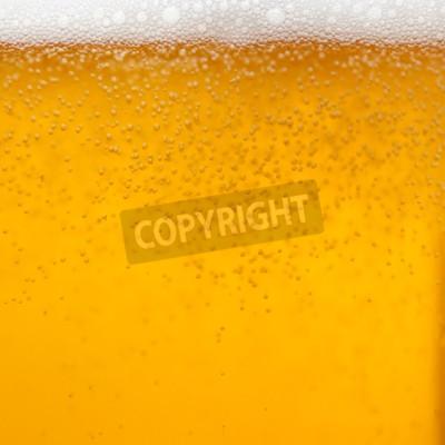 Papiers peints Fin, haut, verre, bière