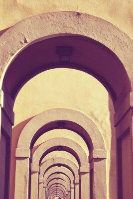 Papiers peints Firenze Vintage