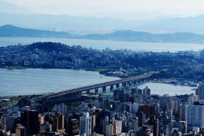 Papiers peints Florianópolis - Santa Catarina - Brésil