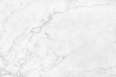 Papiers peints Fond blanc marbre texture du mur