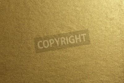 Papiers peints Fond d'or