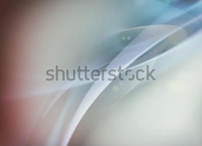 Papiers peints Fond de beauté abstraite