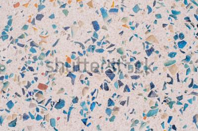 Papiers peints Fond de texture terrazzo