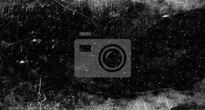 Papiers peints Fond grunge rayé foncé, effet de film ancien