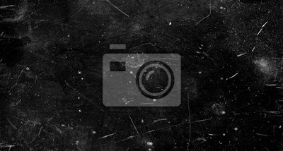 Papiers peints Fond grunge rayé noir, effet de film ancien, espace pour le texte