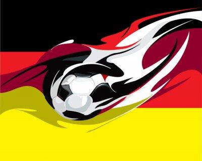 Papiers peints Football allemand