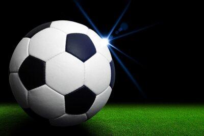 Papiers peints Football, balle, vert, stade