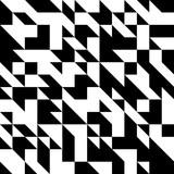 Forme g om trique de formes de triangle noir et bleu - Papier peint geometrique triangles noir et blanc gris ...