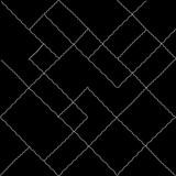 forme g om trique simple noir et blanc minimaliste lignes. Black Bedroom Furniture Sets. Home Design Ideas