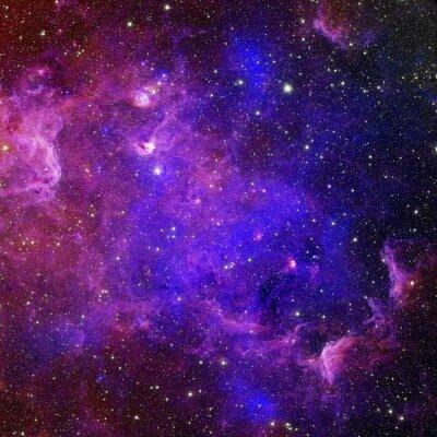 Papiers peints Galaxie