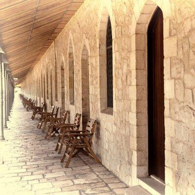 Papiers peints Galerie à Jérusalem