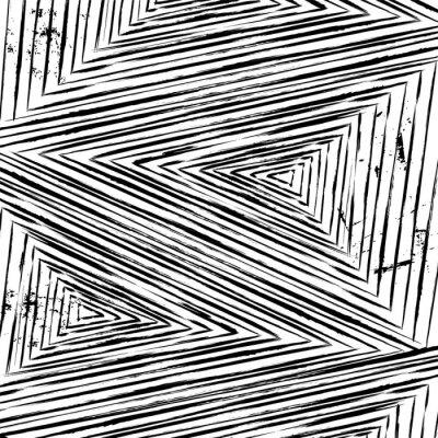 Papiers peints géométrique abstrait motif de fond, avec des coups et des éclaboussures