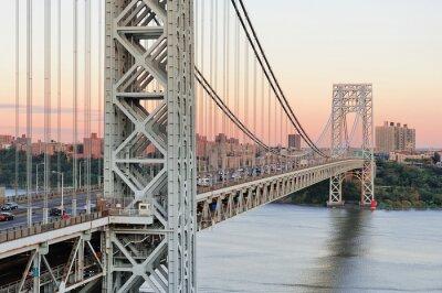 Papiers peints George Washington Bridge
