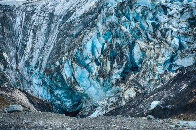 Papiers peints Glacier