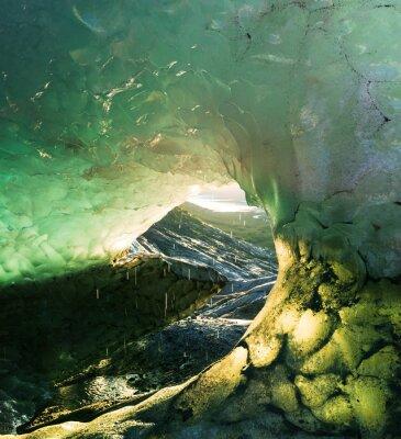 Papiers peints Glacier en Norvège