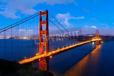 Papiers peints Golden Gate, San Francisco, Californie