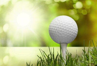 Papiers peints Golf.