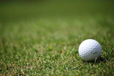 Papiers peints Golf, balle, herbe
