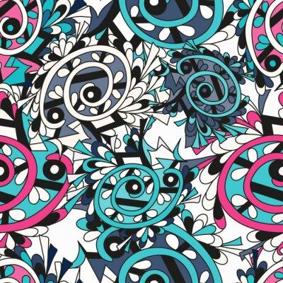 Papiers peints Graffiti fond seamless texture