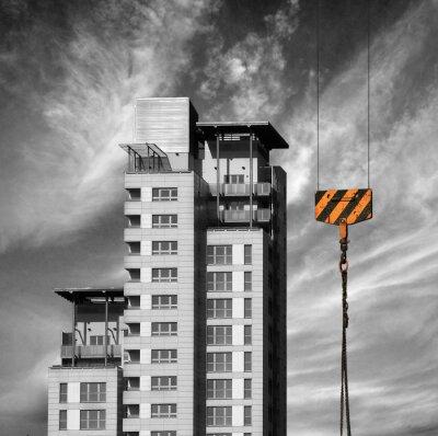 Papiers peints grattacielo