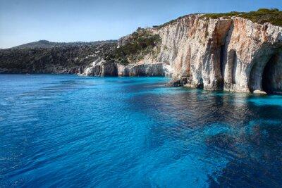 Grèce, vacances sur Zakhyntos