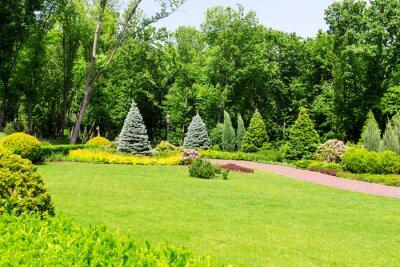 Papiers peints Green park