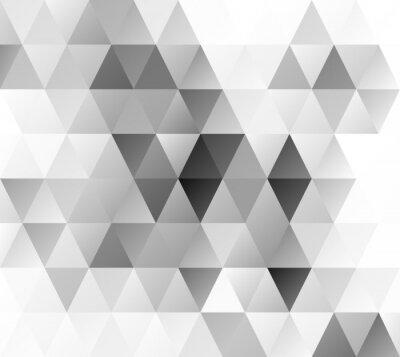 Papiers peints Gris Grille Mosaic Background, Creative Design Templates