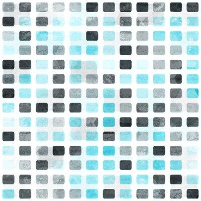 Papiers peints grunge transparente carré