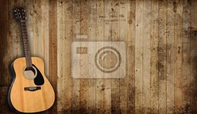 Papiers peints Guitare