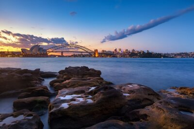 Papiers peints Horizon de Sydney