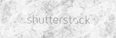 Papiers peints horizontal élégant fond de marbre blanc.