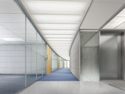 Papiers peints intérieur moderne