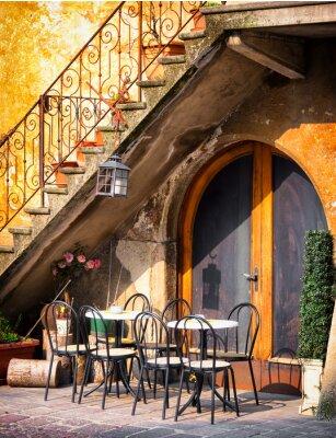 Papiers peints Italie