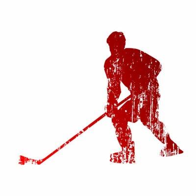Papiers peints Joueur de hockey Résumé