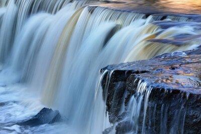 Papiers peints Keila cascade en Estonie