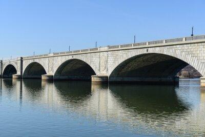 Papiers peints Key Bridge à Washington DC