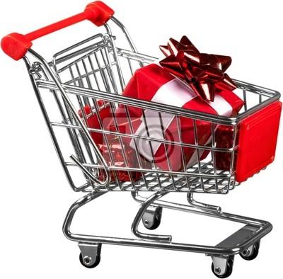 l'achat de cadeaux