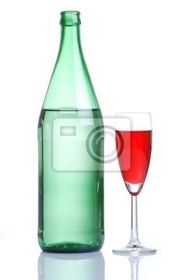 l'eau et le vin de trois