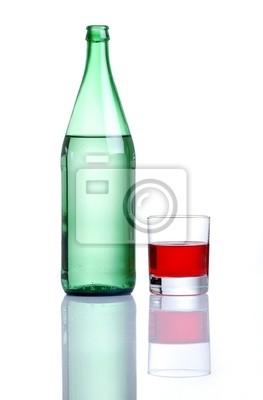 l'eau et le vin un