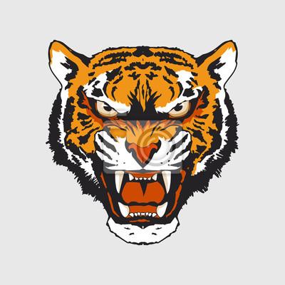 L'Esprit de Tiger